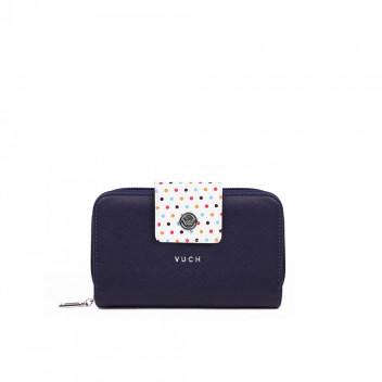 Vuch Dámská peněženka Berry tmavě modrá