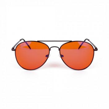 Vuch Sluneční brýle Daggy oranžová skla