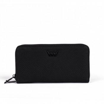 Vuch Dámská peněženka Nancy černá