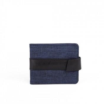 Vuch Pánská peněženka Aidan tmavě modrá