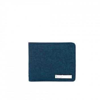 Vuch Pánská peněženka Zack tmavě modrá