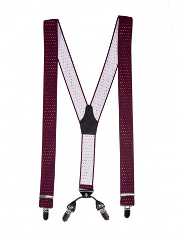Mens Suspenders Charleston
