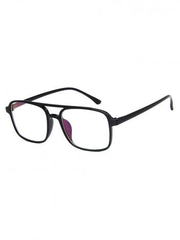Brýle blokující modré světlo Attlee černé