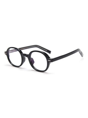 Brýle blokující modré světlo Beedag černé