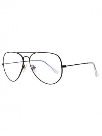 Brýle blokující modré světlo Bloss černé
