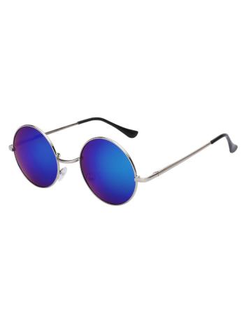 VeyRey Polarizační sluneční brýle Braam modrá skla