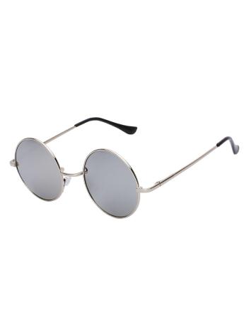 Polarizační sluneční brýle Braam stříbrné