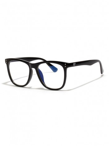 Brýle blokující modré světlo Collvile černé