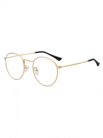 Brýle blokující modré světlo Curda zlaté