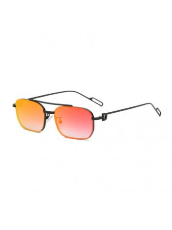 VeyRey Sluneční brýle Eduarn červená skla
