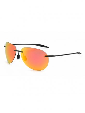 VeyRey Polarizační brýle Elias červená skla