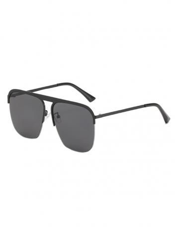 VeyRey Sluneční brýle Elmar černá skla