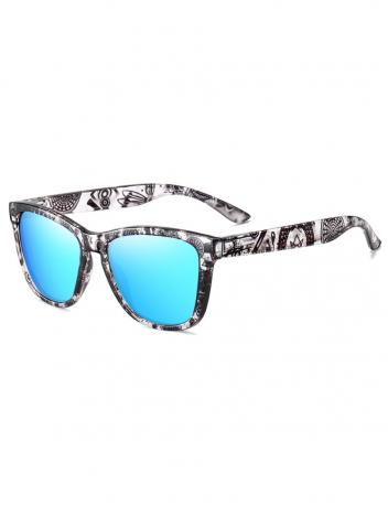 VeyRey Polarizační brýle Esas modrá skla