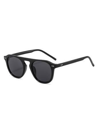 VeyRey Sluneční brýle Ferdinand černé