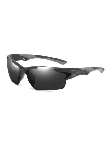 VeyRey Sluneční brýle Gosta černé