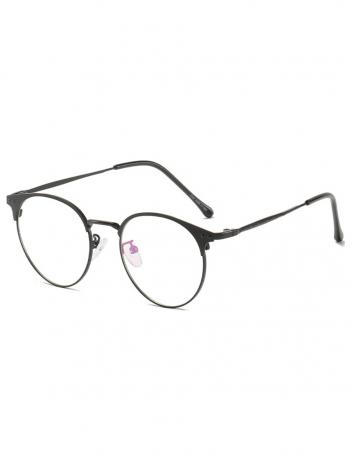 Veyrey fotochromatické brýle blokující modré světlo Gouro černé