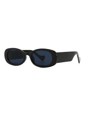 Sluneční brýle Gudmar černé
