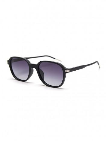 VeyRey Sluneční brýle Gudmund černé