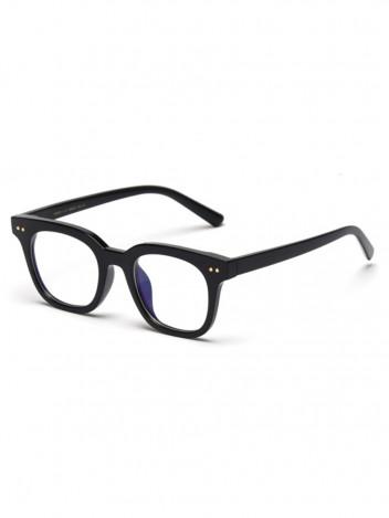 Brýle blokující modré světlo Francis černé