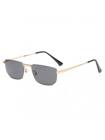 VeyRey Sluneční brýle Harald zlaté