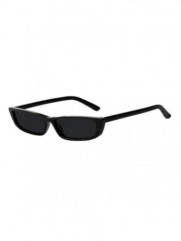 VeyRey Sluneční brýle Hervor černé