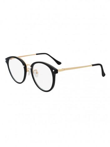 Brýle blokující modré světlo Iris černé
