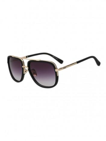 VeyRey Sluneční brýle Holger černé
