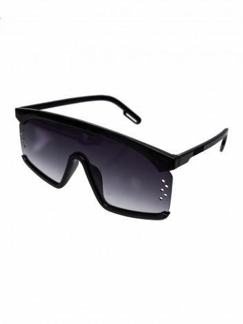VeyRey Sluneční brýle Ignacy černé