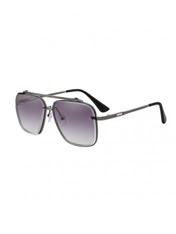 VeyRey Sluneční brýle Ingemar černé