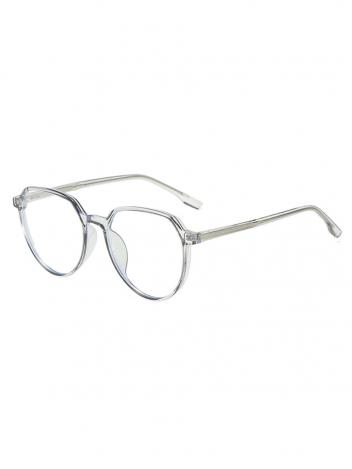 VeyRey Brýle proti modrému světlu Ingo šedé