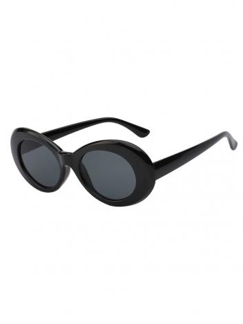 Sluneční brýle Iren černé