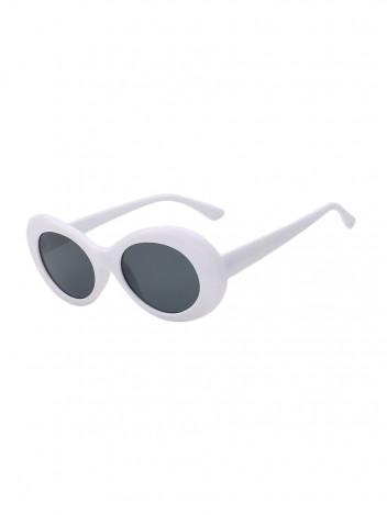 Sluneční brýle Iren bílé universal