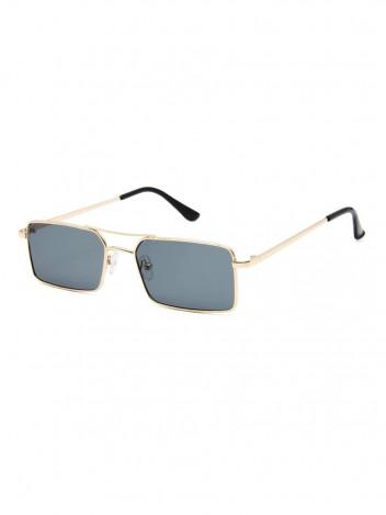 VeyRey Sluneční brýle Irja zlaté