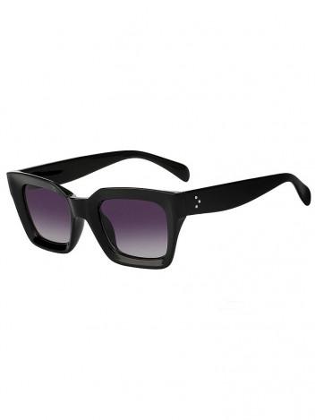 Sluneční brýle Jarrold černé
