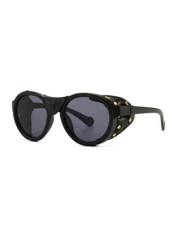 VeyRey Sluneční brýle Jens černé
