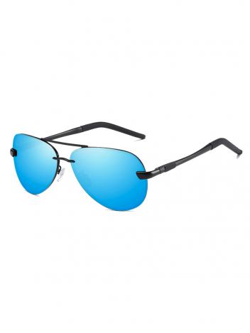 VeyRey Polarizační brýle Laudin modrá skla