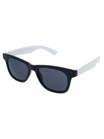 Sluneční brýle VeyRey Nerd Double černá skla