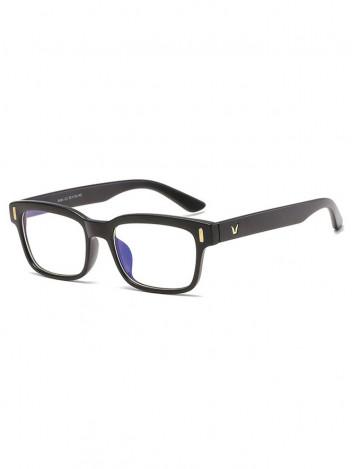 Brýle blokující modré světlo Nigel černé