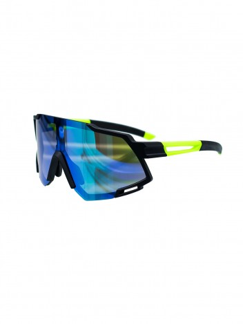 VeyRey Sluneční brýle Ove modrá skla