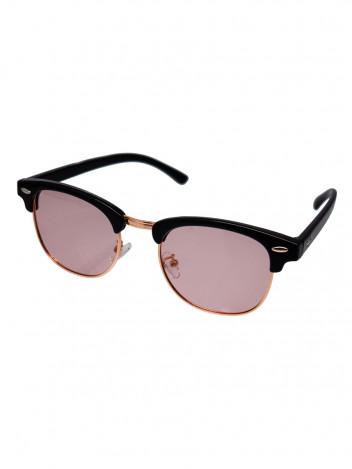Sluneční brýle Pelk fialová skla