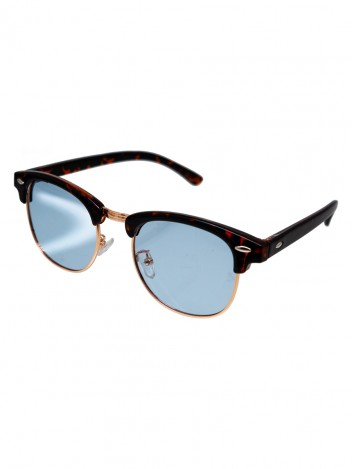 Sluneční brýle Pelk modrá skla