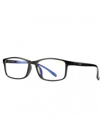 Brýle blokující modré světlo Rafael černé