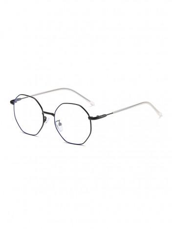 VeyRey Brýle na modré světlo Ralf černé