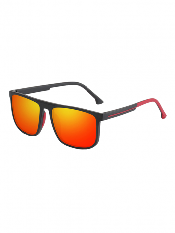VeyRey Polarizační brýle Rill červená skla