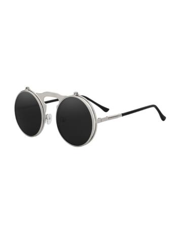 Sluneční brýle Roger černé