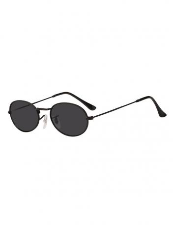 Sluneční brýle Rutger černé