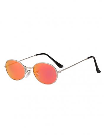 VeyRey Sluneční brýle Rutger červená skla
