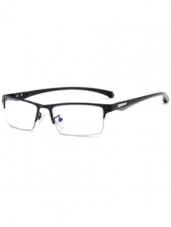 VeyRey Brýle blokující modré světlo Sture černé