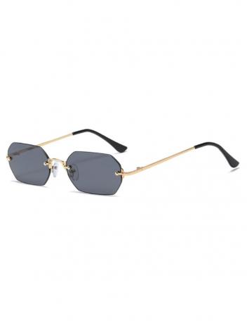 VeyRey Sluneční brýle Tord černá skla