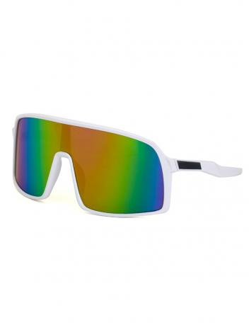 VeyRey Polarizační brýle Truden bílé